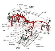 2007 chevy cobalt radio wire diagram images 2007 chevy avalanche tahoe ac wiring diagram get image about