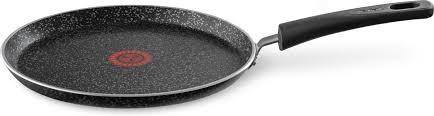 <b>Сковорода</b> для блинов <b>Tefal Granit</b> (<b>Tefal</b>) 25 см — купить в ...