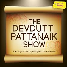 The Devdutt Pattanaik Show   Radio Mirchi