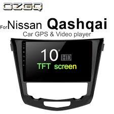 <b>OZGQ Android</b> 7.1 <b>Car</b> Player For Nissan Qashqai 2013~2018 ...