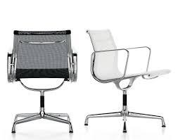 aluminium group ea 107 ea 108 aluminium chair ea 108