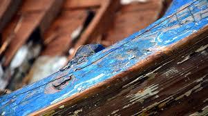 Как быстро удалить краску с <b>металла</b> и дерева: 5 эффективных ...