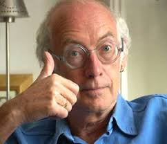 Picture of Roger McGough. Click for more clips on this topic - wtwordsclip2pic
