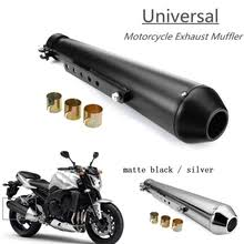Buy cafe racer <b>exhaust muffler</b> and get <b>free shipping</b> on AliExpress ...
