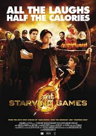 The Starving Games streaming vf