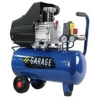 <b>Компрессор масляный</b> Garage PK 24.F250/1.5, 24 л, 1.5 кВт ...