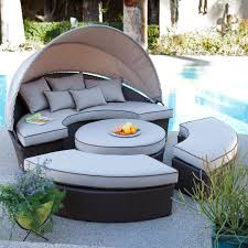 patio furniture sectional ideas:  images about patio furniture on pinterest chaise lounge chairs sectional sofas and white cushions
