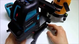 <b>Крепление</b> для лазерных нивелиров <b>Condtrol</b> - YouTube