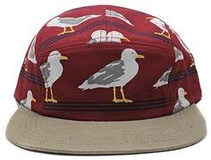 "5-Panel Fridays: ONLY NY ""Seagulls"" Cap 