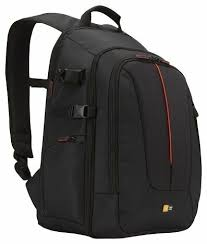 <b>Рюкзак для фотокамеры Case</b> Logic SLR Backpack — купить по ...