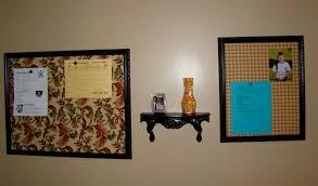 magnetic bulletin board idea bulletin board ideas office