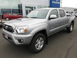 Auto Trader Oregon New And Used Toyota Tacomas For Sale In Oregon Or Getautocom