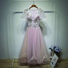 <b>Lovely Candy</b> Pink Wedding Party Dresses Bridesmaid Dresses ...