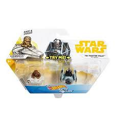 <b>Star Wars Hot Wheels</b> Cars, Vehicles & Starships | Mattel Shop