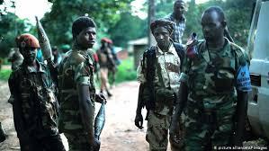 Seleka rebels threaten to split CAR | Africa | DW | 20.08.2014