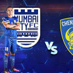 Mumbai City FC vs Chennaiyin FC, Indian Super League 2017-18: Live Score, Live Streaming, Football Updates