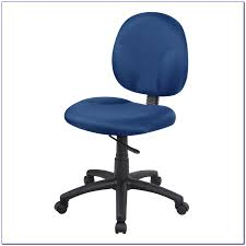 armless office chairs australia armless office chair wheels