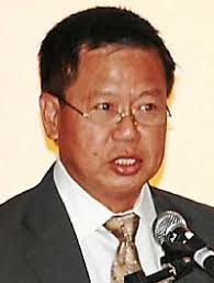 OOI BOON CHYE; senior vice president, Global Operations, Avago Technologies(M) Sdn Bhd - 008-19072013i