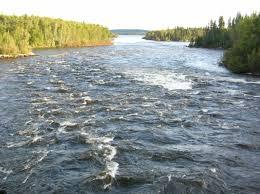 Churchill River