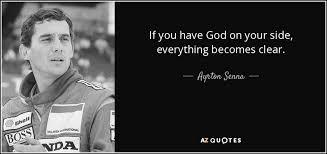TOP 25 QUOTES BY AYRTON SENNA (of 60) | A-Z Quotes via Relatably.com