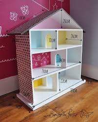 a diy dollhouse project by simply the nest a uk renovation blog building doll furniture