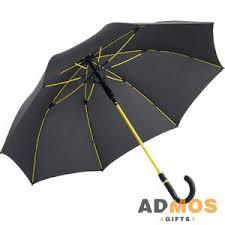 <b>Зонт</b>-трость COROLINE оптом. Нанесение логотипа ...