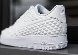nike air force 1 white usa independence day af1 white