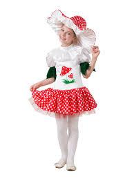 """<b>Карнавальный костюм</b> """"<b>Грибок</b>- <b>девочка</b> """" <b>Батик</b> 6690269 в ..."""