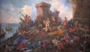 19 апреля - Этот день в истории казачества - Хроника ...