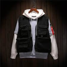 Купите <b>black</b> military <b>vest</b> онлайн в приложении AliExpress ...