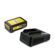 <b>Стартер Комплект</b> Battery Power 18/25 24450620 <b>Karcher</b> ...