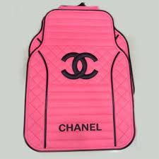 Buy <b>Wholesale</b> High Quality Chanel Universal Auto Carpet Car ...