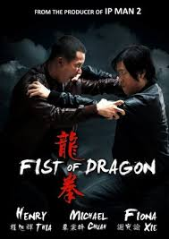 Long quyền Fist of dragon