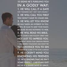 ideas about Dating on Pinterest   Fun date ideas  Couple     quitewomen     Signs He     s Pursuing You In a Godly Way    He will call