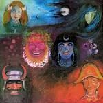 Peace-A Beginning by King Crimson