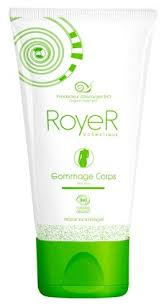 Royer Cosmetique <b>Скраб для тела Gommage</b> Corps — купить по ...