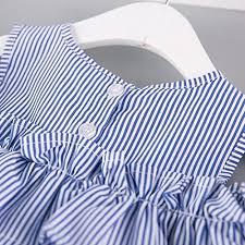Scaling Girls Dress,Baby <b>Girl Summer</b> Off Shoulder Stripe Party ...