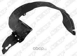 Купить <b>Подкрылок передний правый</b> SANTA FE STHN65016L1 ...