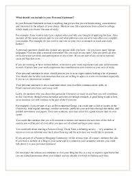 Personal Statements Template  the sample cv shown below features a     Personal Statement Writer Personal Statement    Dental School   Boston University
