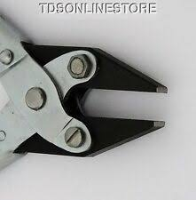 Unbranded Jewelry Making <b>Flat Nose Pliers</b> for sale | eBay