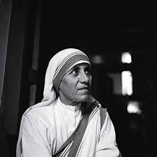 For Centenary of Mother Teresa's Birth, Trove of Rare Photos | Time ...