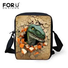 <b>FORUDESIGNS 3D</b> Cool Animal Dinosaur Prints <b>Children</b> School ...