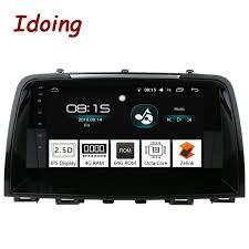 <b>Idoing 9</b>″ IPS 2.5D 4GB+64GB <b>1Din</b> Android8.0 Car Radio ...