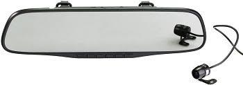 Видеорегистратор Viper C3-351 Duo Full HD зеркало - Максимум