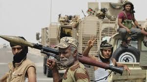 الرياض - قصف حوثي بالصواريخ  يستهدف مقر الأمم المتحدة في السعودية