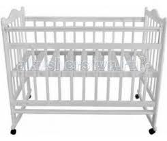 Детская <b>кроватка Briciola</b> - <b>1</b> качалка - Акушерство.Ru