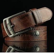 2018 <b>NEW Men's</b> belt leather belt <b>men male</b> genuine leather <b>strap</b> ...