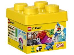 Купить <b>конструктор LEGO Classic Набор</b> для творчества (10692 ...