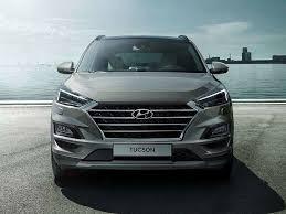 Объявлены цены и комплектации на обновленный Hyundai Tucson