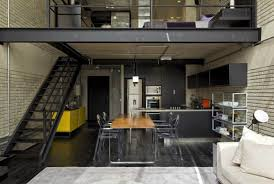 diego revollo industrial loft 2 this brazilian bachelor pad explores soft industrial masculine style bachelor pad furniture